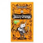 **พร้อมส่ง**Quis Quis - Moist Extract Devil's Trick Treatment Hair Color #Jazzy Orange สีน้ำตาลอ่อน ทรีตเม้นท์เปลี่ยนสีผมชั่วคราวภายใน 5นาที อยู่ได้ 7 วัน ผมไม่เสีย