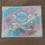 Picky wink candy body cream