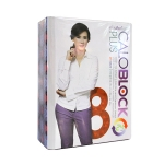 Caloblock Plus 8 (แคโลบล็อค พลัส 8) บรรจุ25 เม็ด