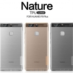 Nillkin Nature 0.6mm Transparent TPU Cover For Huawei Ascend P9 Plus