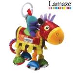 ตุ๊กตาโมบายเสริมพัฒนาการ Lamaze รูปอัศวินขี่ม้า