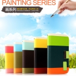 Case Kalaideng Painting Series Leather case for Samsung Galaxy Note 2