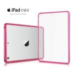 เคสTPU ฝาครอบหลัง iPad Mini 1/2/3