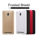 "Case Asus Zenfone Go ZC500TG 5.0"" รุ่น Frosted Shield NILLKIN แท้ !!"