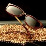 แว่นกันแดด SUPER รุ่น  Super People Havana Francis