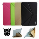 เคส Apple iPad mini 1/2/3 รุ่น XUNDD Transformers Series