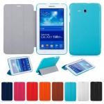 """- เคส Samsung Galaxy Tab 3 Lite 7"""" T110 รุ่น Ultra Slim"""