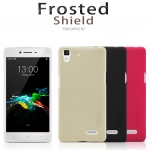Case OPPO R7 รุ่น Frosted Shield NILLKIN แท้ !!