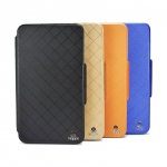 เคส Acer iconia Talk S รุ่น Leather Cover Case