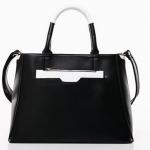 กระเป๋าแฟชั่น Axixi รหัสสินค้า AX194 สี ดำ