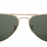 แว่นตา Ray-Ban RB3025 Aviator Sunglasses 58 mm