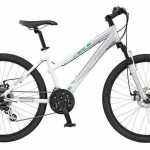 GT city bike