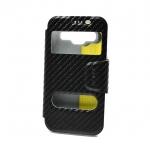 เคส Samsung Galaxy Core Prime รุ่น 2 ช่อง รูดรับสาย Kevlar