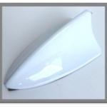 หูฉลามติดรถยนต์ (สีขาว)