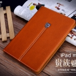 Luxury XUNDO Real Leather Case For iPad mini 1 2 3
