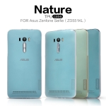 Nillkin Nature Slim Clear TPU Case Cover for ASUS Zenfone Selfie