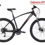 2016 Haro Calavera 27.Five