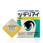 Rohto Digital Eye for Blue-Light damage protection From Smartphone and PC และการใช้สายตาเพื่อหน้าจอแสงต่างๆเป็นเวลานาน