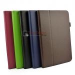 PU Leather Case For Samsung Galaxy Tab 8.9