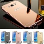 Aluminum Bumper Frame For Samsung Galaxy J7 2016 รุ่น High Luxury