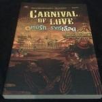 Carnival of Love เกมรักราตรีเลือด เซวิลล์, RabbitRose, เกล็ดน้ำตาล, มายากุหลาบ มือหนึ่ง ราคา 170