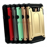 Rugged Hybrid Dual Layer Armor Case Cover For Samsung Galaxy A9 Pro