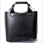[ พร้อมส่ง ]  - กระเป๋าแฟชั่น  สีดำ สไตล์แบรนด์ ZARA ทรง Shopping Bag ใบใหญ่ ดีไซน์เรียบหรู โดดเด่นไม่ซ้ำใคร งานสวยเนี๊ยบค่ะ