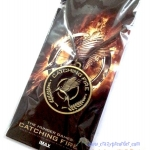 The Hunger Games Catching Fire Necklace