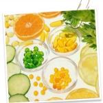 ประเภทของอาหารเสริม (supplementary food)