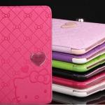 เคส Samsung Galaxy Tab S 8.4 นิ้ว รุ่น Kitty Love Love !!!