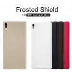 เคส Sony Xperia XA Ultra รุ่น Frosted Shield NILLKIN แท้ !!!