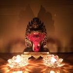 ประดับปูจา(Decorative)