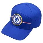 หมวกอดิดาสเชลซี adidas Chelsea Anthem Cap Chelsea Blue ของแท้