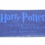 ที่คั่นหนังสือ Harry Potter ภาค 5 ของแท้ by Scholastic