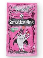 **พร้อมส่ง** Quis Quis - Moist Extract Devil's Trick Treatment Hair Color #Smolder Pink สีชมพู ทรีตเม้นท์เปลี่ยนสีผมชั่วคราวภายใน 5นาที อยู่ได้ 7 วัน ผมไม่เสีย