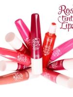 Etude House Rosy Tint Lips # No.4