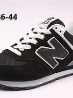 รองเท้า New Balance (สีดำพร้อมส่งเบอร์ 39)