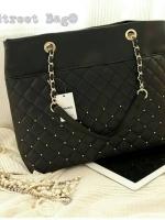 MANGO : Shopper Bag