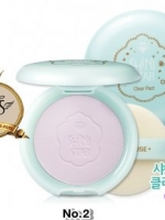**ของหมดค้ะ** Etude Shini Star Clear Pact No.2
