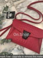 KEEP Clutch bag with strap รุ่นหายาก
