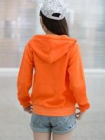(พร้อมส่ง)เสื้อคลุมแขนยาวมี hood