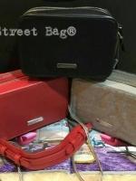 NEW Arrival! Charles & Keith Mini Messenger Bag (รุ่นชนช็อป!)