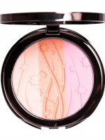 *หมด* Bisous Bisous Starry Jewel Trio Blusher No.1