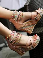 รองเท้าแฟชั่นผู้หญิงแฟชั่น