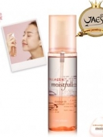 **หมดจ้า** Etude Moistfull Collagen Essence-In Primer
