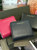 NEW! CHARLES & KEITH CLASSIC WALLET