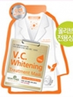 DEWYTREE V.C. Whitening Treatment Mask