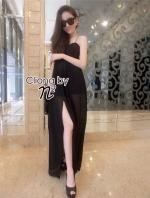 Cliona made, Modern Sexy Gala Dress