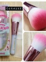 Canmake - Cheek Brush (พร้อมซองใส่แปรง)