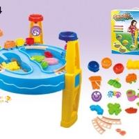 สระน้ำเป่าลม/ของเล่นชายหาด